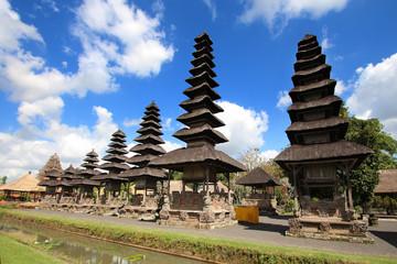 Bali -  Pura de Taman Ayun (Mengwy)