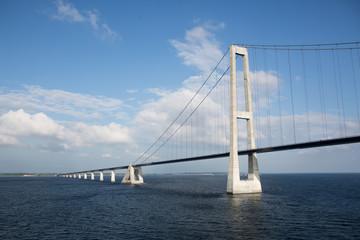 Brücke, Öresundbrücke
