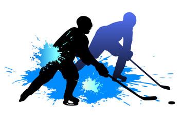 Eishockey - 4