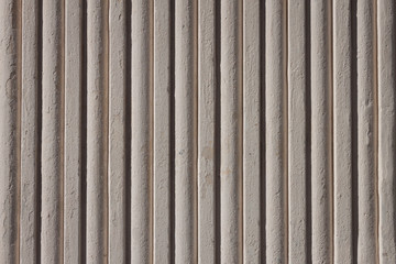 Vertical stony lines texture background