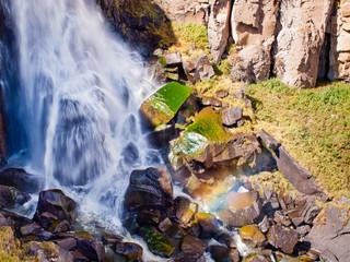 Wall Mural - Water falls