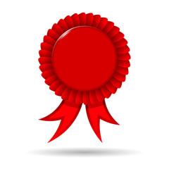 Award Ribbon