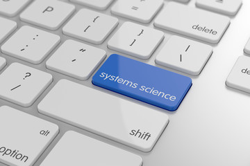 System science button