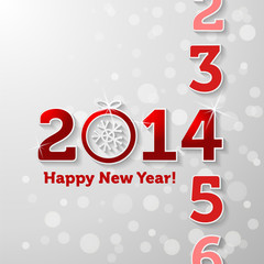 Counting 2014