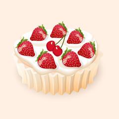 cake-fruit