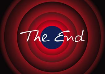Ecran-The end
