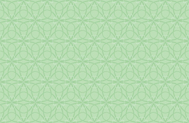 seamless pattern for St. Patricks Day