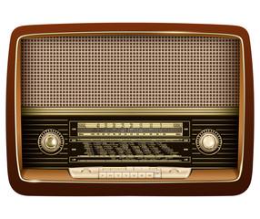 Radio retro.