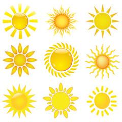 Set Sonnen