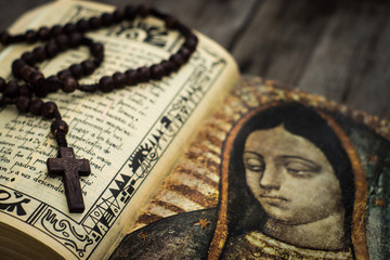 Religious Concept Fototapete