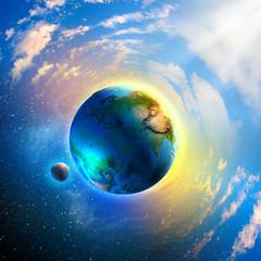 Planet Earth