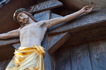 INRI, Jesus