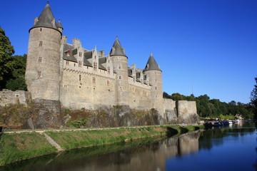 forteresse de Josselin