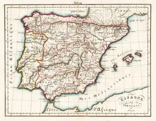 Wall Mural - Old Spain