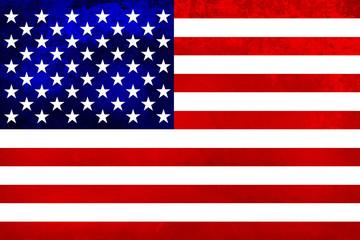 Fototapeta USA Flag kopia obraz