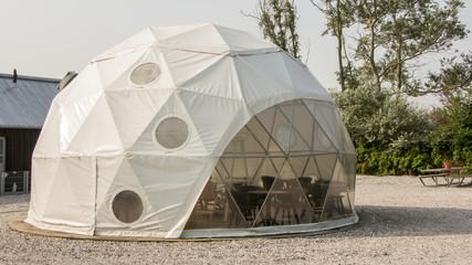 Fototapeta Dome