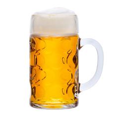 Foto op Aluminium Bier / Cider Maß Bier