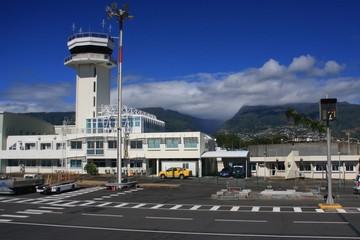 aéroport de la Réunion