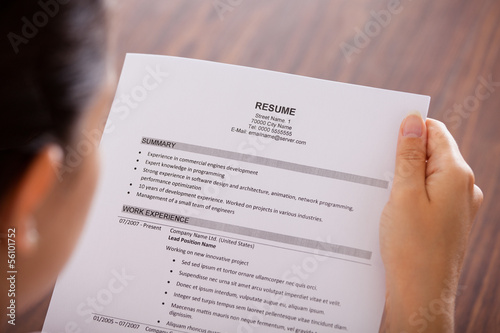 5 reasons to hire a professional resume writer salarycom