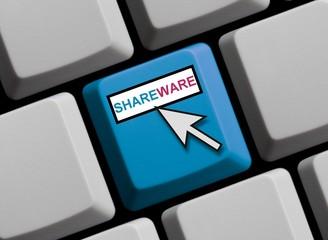 Shareware online