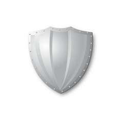 Gray Shield