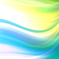 abstract wavy background image