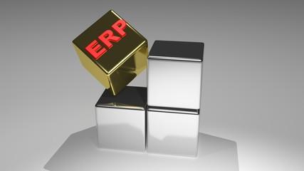 Enterprise Resource Planning - ERP