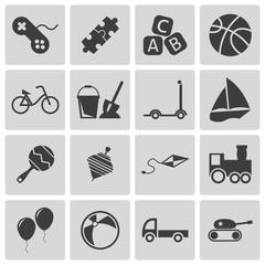 Icon toys