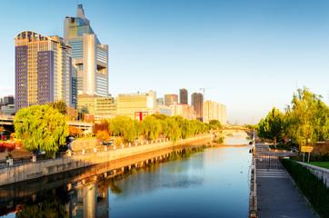 Fotobehang Beijing Beijing