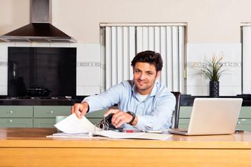 Filing transaction forms