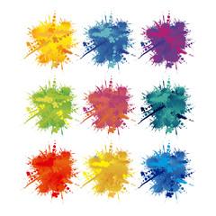 paint design