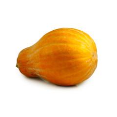 pumpkin isolate