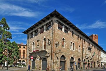 Vicenza, Piazza Matteotti