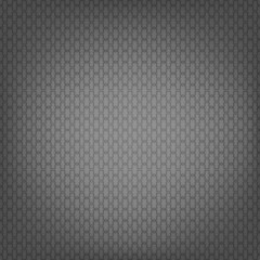 seamless texture of the metal pattern
