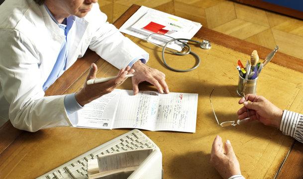 Arztbefund