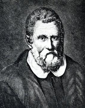 Marco Polo, Italian merchant traveler
