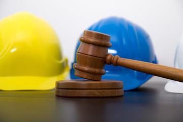 Baurecht Gesetz