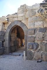 Belvoir Fortress (Israel)