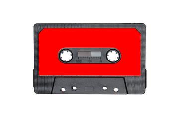 Audiocassetta