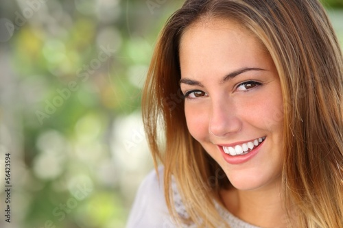 smiling woman images - HD 4500×3000