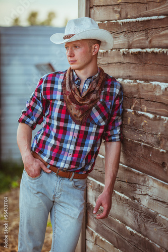 53 Best Cowboy Style Mens Fashion images  Mens fashion
