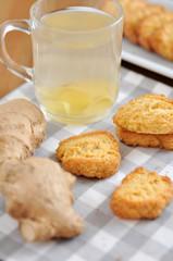 Ingwer Kekse