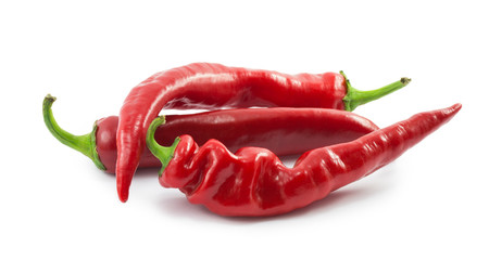 red hot peppe