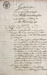 handwritten text. antique manuscript. vintage letter