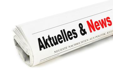 Aktuelles & News