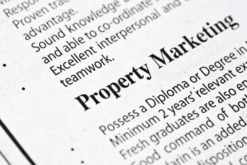 property career
