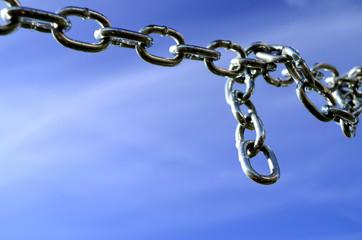 Sky chain diagonal