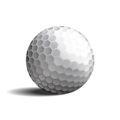 golf symbol ,Illustration eps 10