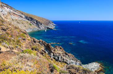 Balata dei Turchi, Pantelleria