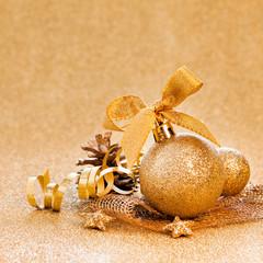 Deko zu Weihnachten